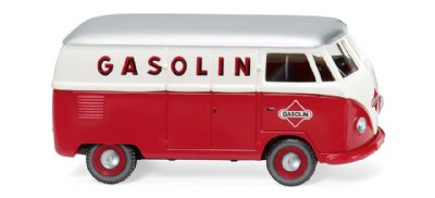 VW T1 (Typ 2) Gasolin