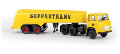 Scania LBS 76 Koppartrans
